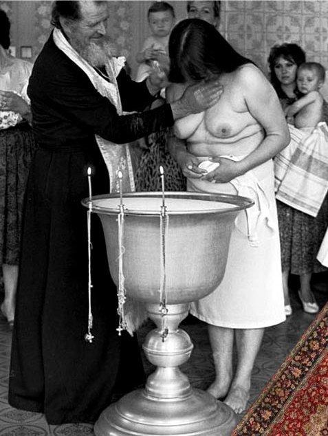 эротика православие