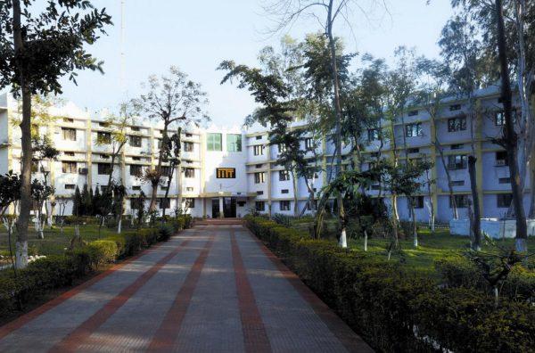 IITT College of Engineering, Pojewal