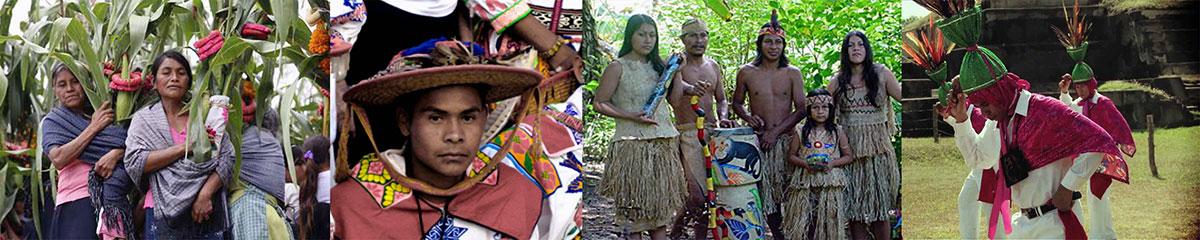Nicaragua Indigenous People