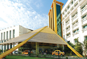 Medica Superspecialty Hospital Image