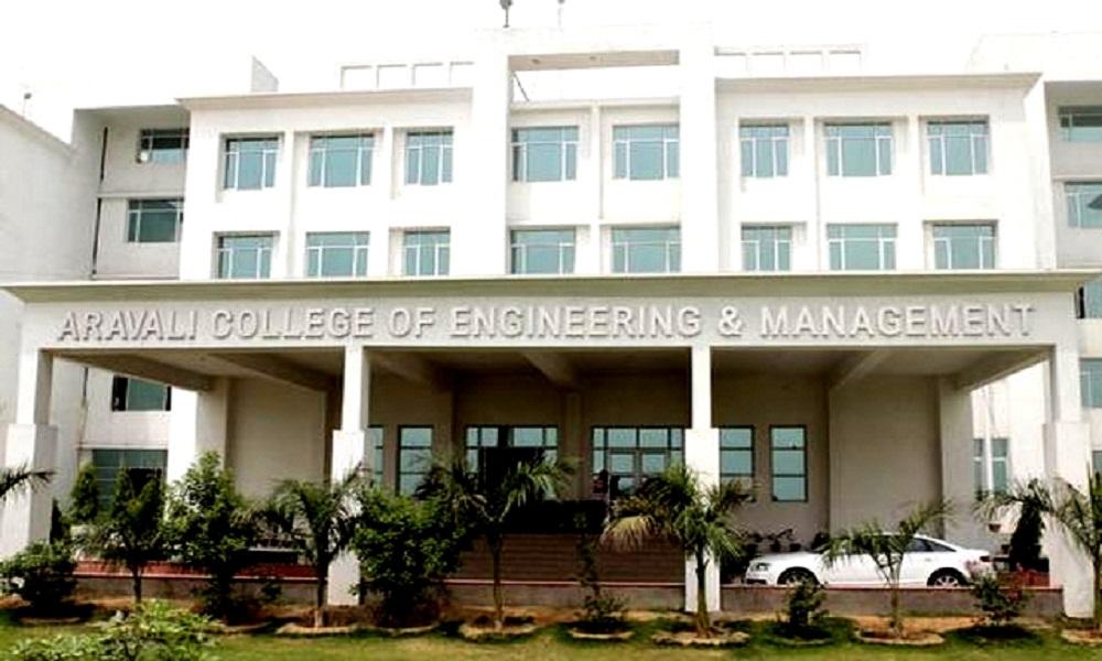 Aravali College of Engineering and Management, Faridabad