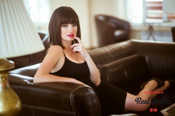 Photo gallery №5 Ukrainian lady Evgenia