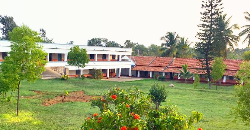 G. Madegowda Institute of Naturopathy and Yoga Sciences, Mandya