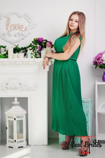 Photo gallery №5 Ukrainian bride Yana
