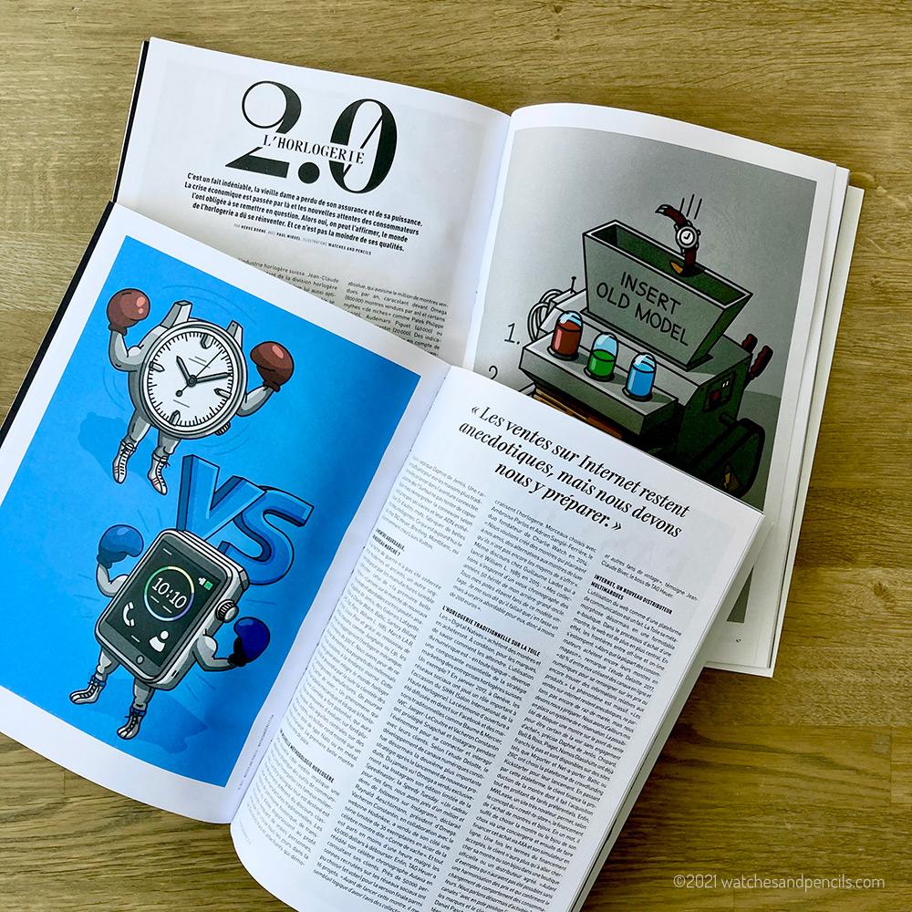 Publication L'Équipe magazine