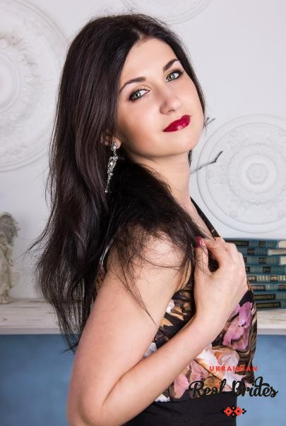 Photo gallery №2 Ukrainian bride Viktoria