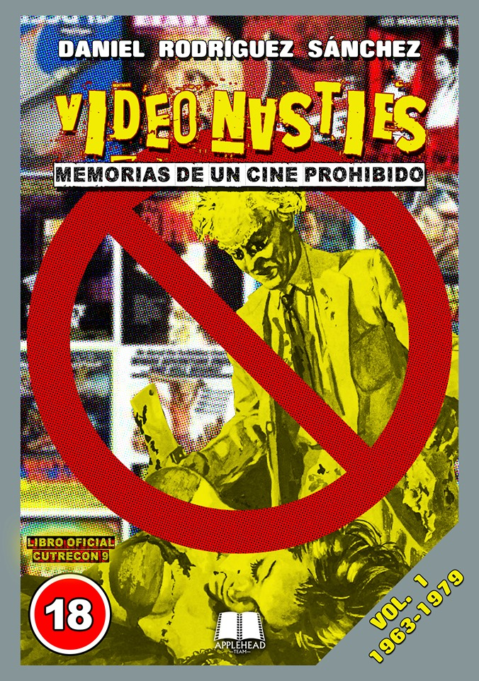 Video Nasties. Memorias de un cine prohibido. Vol. 1