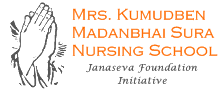 Mrs. Kumudben Madanbhai Sura Nursing School, Pune