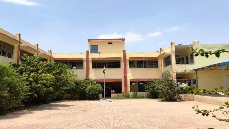 Government College, Jabera, Damoh