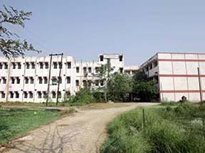 Sri Lal Bhadur Shastri Smarak Rajkiya Ayurveda Govt. College Image