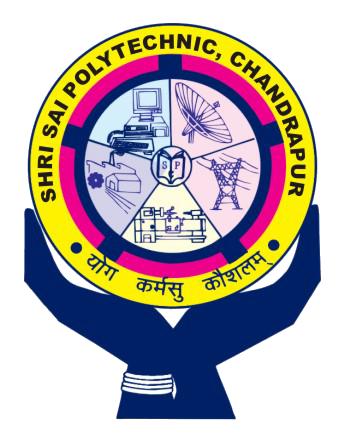 SHRI SAI POLYTECHNIC, Chandrapur