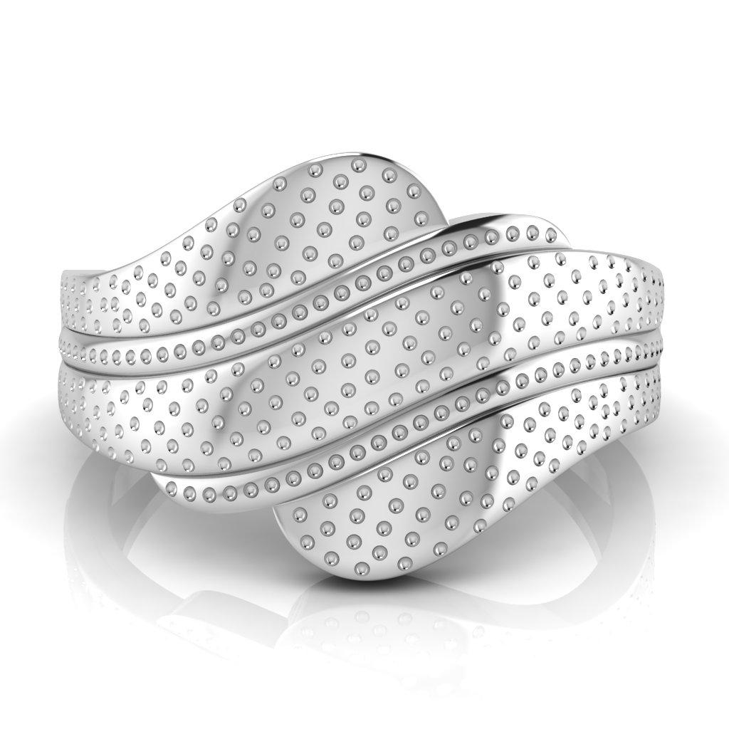 Jiyara Gold Ring