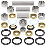 Rear Linkage Bearings and Seals Kit Honda CR250R 2000 2001