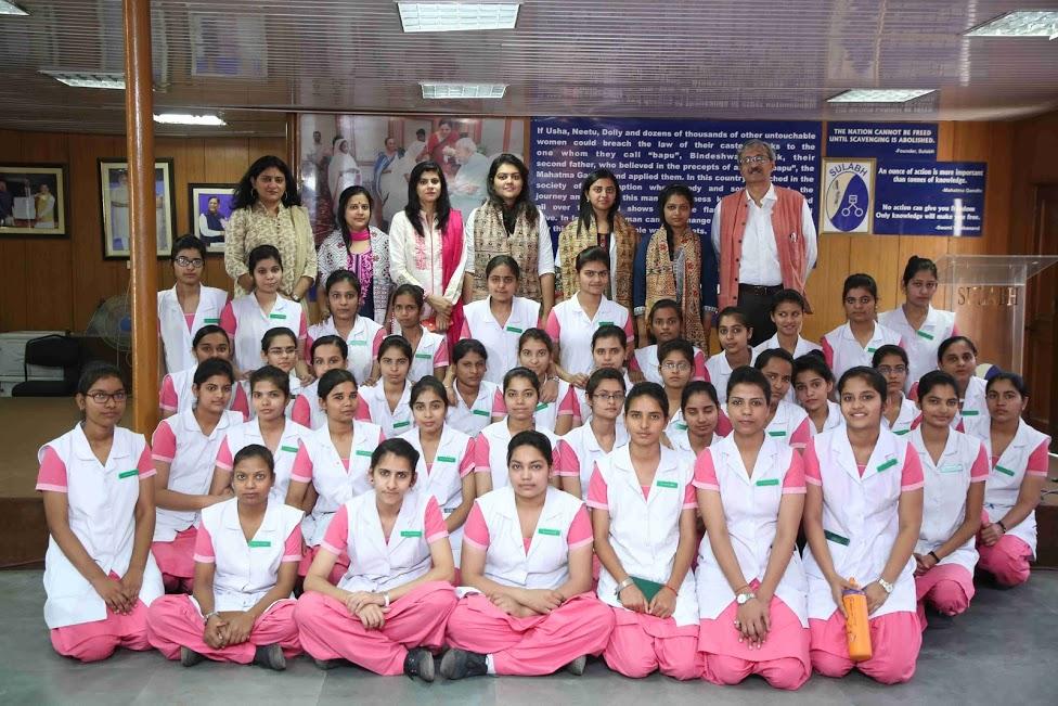 Baba Hari Dass Institute Of Nursing Education Image
