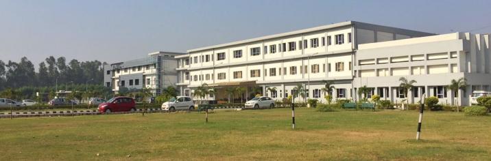 Sri Sukhmani Dental College and Hospital, Dera Bassi