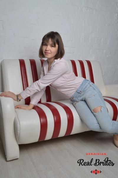 Photo gallery №9 Ukrainian girl Liza