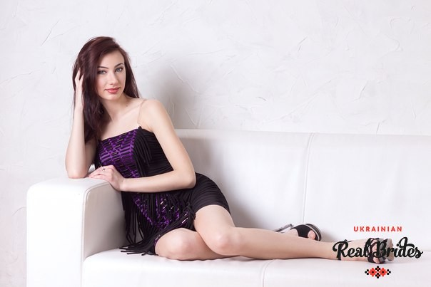 Photo gallery №9 Ukrainian bride Elena