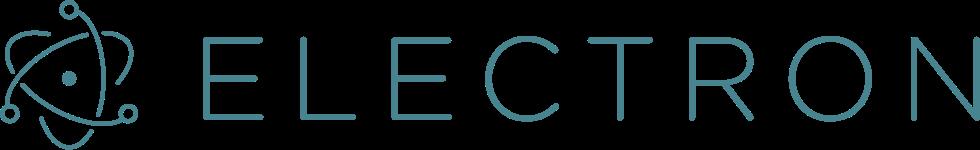 Electron ロゴ