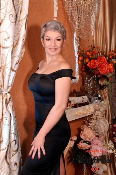 Photo gallery №7 Ukrainian women Nadiya