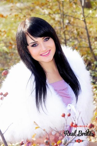 Photo gallery №2 Ukrainian bride Yanina