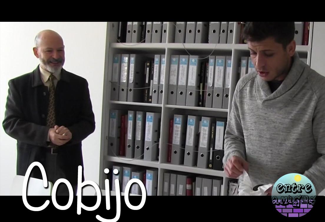 """578 """"Cobijo"""""""