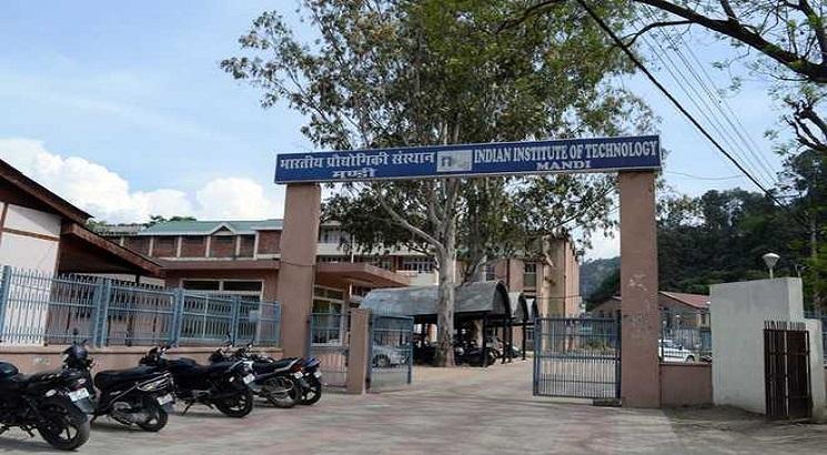 IIT (Indian Institute Of Technology), Mandi Image