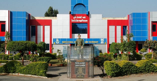 College of Agricultural Engineering and Technology, Junagadh