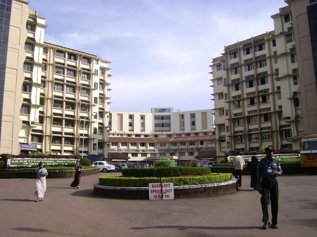 K S Hegde Medical Academy, Mangaluru Image