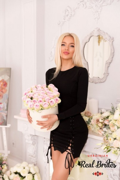 Photo gallery №10 Ukrainian girl Gabriela