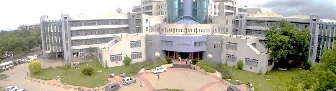 Bharati Vidyapeeth Medical College and Hospital, Sangli Image