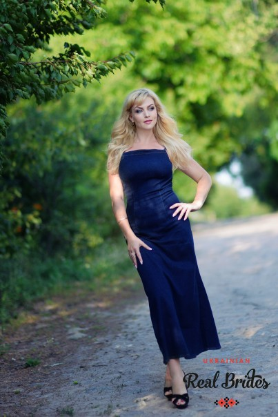 Photo gallery №7 Ukrainian lady Irina