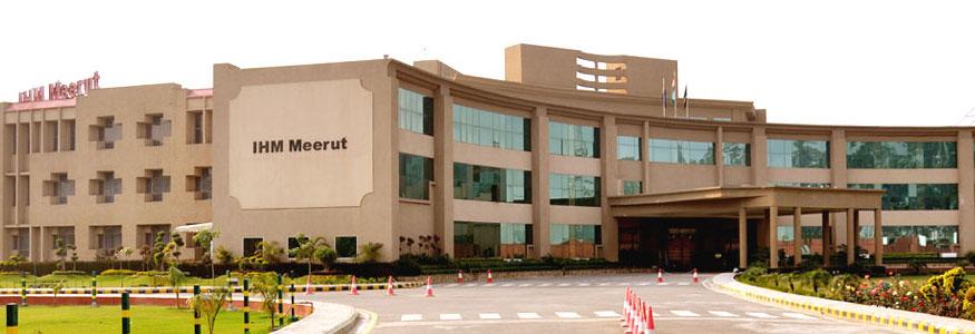 Institute of Hotel Management, Meerut