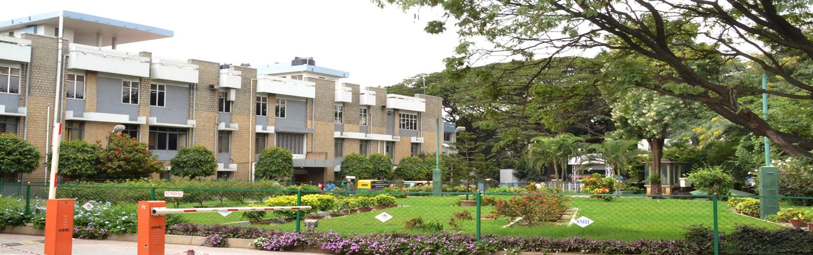 St. Martha'S Hospital Image