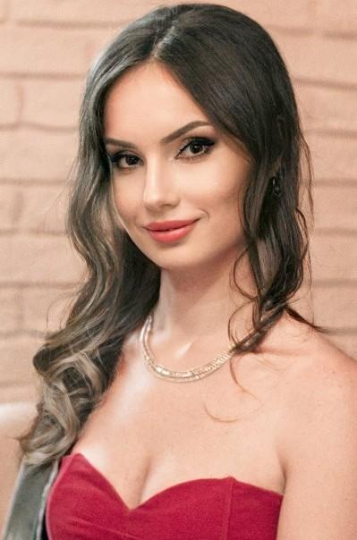 Profile photo Ukrainian lady Natali