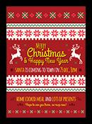 Christmas Flyer - 17