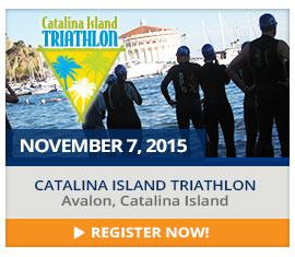 Catalina Island Triathlon