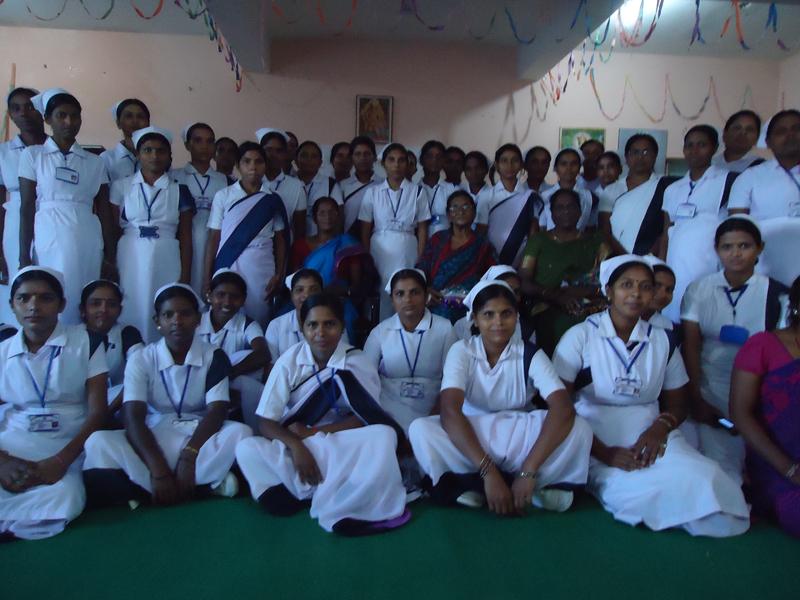 Bihar Institute Of Nursing and Paramedical