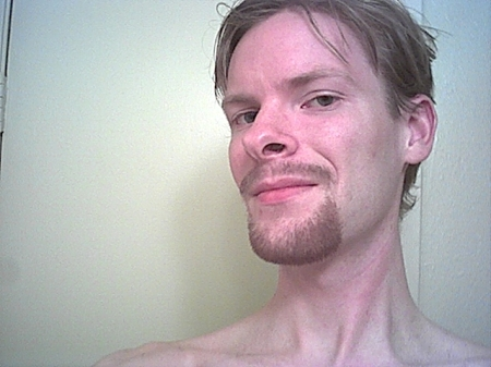 Shaving 3