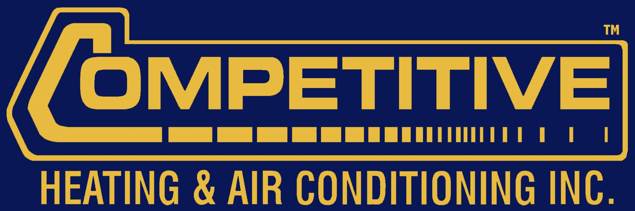 Competitive Heating and AC