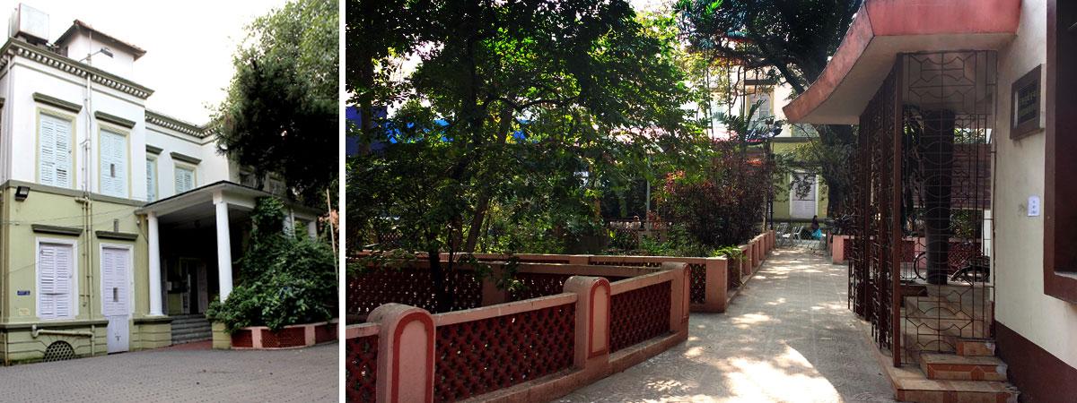 Bethune College, Kolkata Image