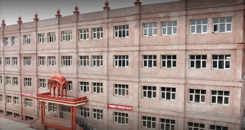 Khalsa College of Pharmacy, Amritsar Image