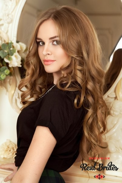 Photo gallery №3 Ukrainian bride Alina