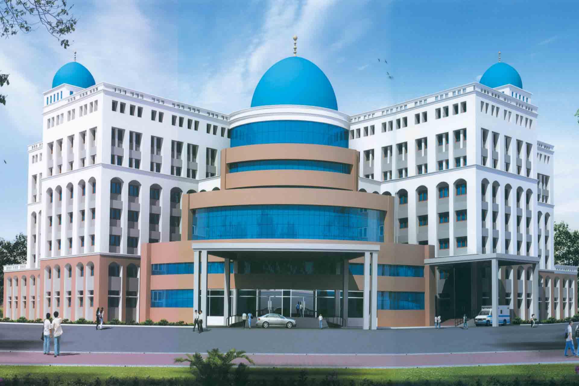 Mohamed Sathak A.J. College of Nursing, Chennai Image