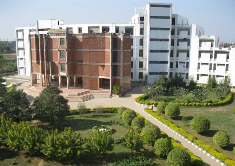 AJAY BINAY INSTITUTE OF TECHNOLOGY, CUTTACK Image