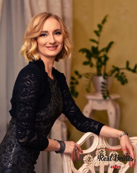 Photo gallery №9 Ukrainian women Anna