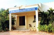 New Millennium College of Education, Cuddalore