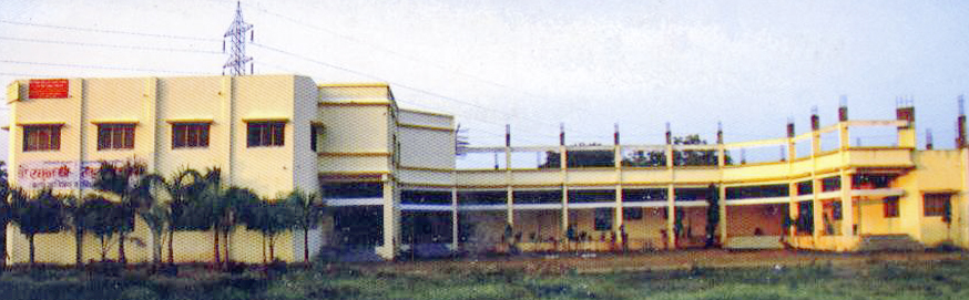 B. Raghunath Arts Commerce and Science College, Parbhani