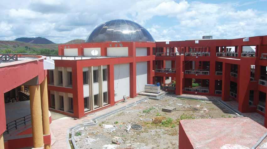 DBATU (Dr. Babasaheb Ambedkar Technological University)