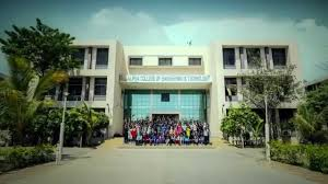 Alfa College Of Engineering And Technology