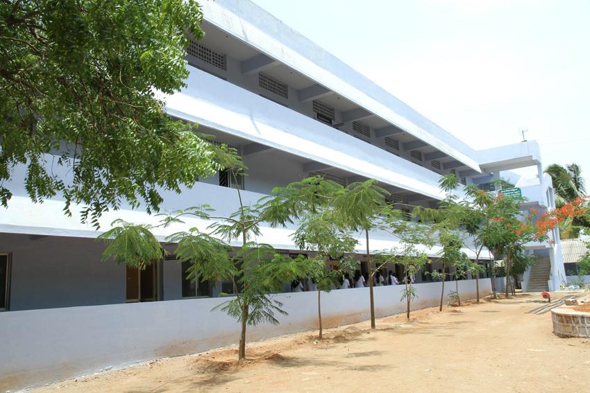 Ayurveda College, Coimbatore